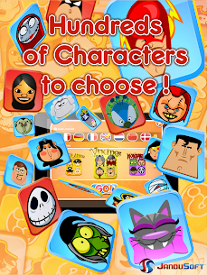 Guess The Character Apk Latest Version Download For Android 7