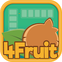 4Fruit - online game icon
