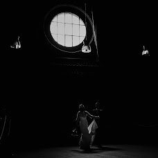 Wedding photographer Luis Louvila (LuisLouvila). Photo of 20.09.2017