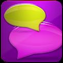 JVF Messenger app icon