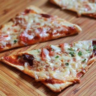 Bread Pizza Recipe, Veg Bread Pizza