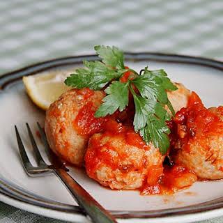 Fish Meatballs Recipes.