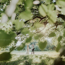 Wedding photographer Marcin Gruszka (gruszka). Photo of 18.07.2016