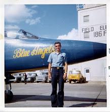 Photo: Richard Brown '67-69 VT 26