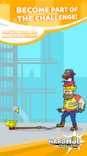 Hard Hat Challenge- screenshot thumbnail