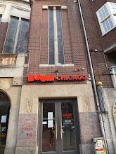 Photo: Boom Chicago comedy club