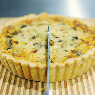 Pioneer Woman'S Quiche Recipe