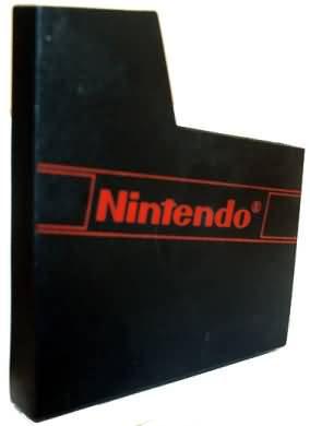 Dammskydd med Nintendo logo