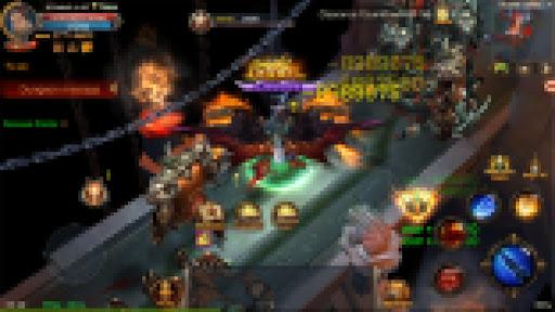 MU FireBird BR - MMORPG LAUNCHER 3.0 screenshots 1