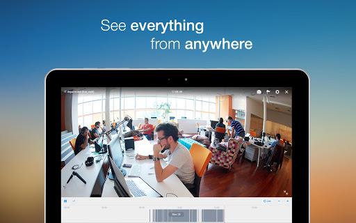 Video Surveillance Ivideon  screenshots 6
