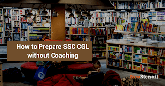 How to crack SSC CGL exam without coaching