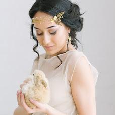 Wedding photographer Tatyana Andreeva (tanchamoments). Photo of 04.04.2016