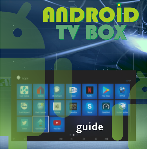 Android TV Box Setup Guide 1.2.0 screenshots 5