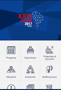 XXVI Congreso ALASBIMN 2017 - náhled