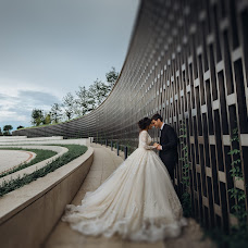 Vestuvių fotografas Aleksandr Fedorov (flex). Nuotrauka 14.08.2018