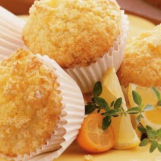 Citrus Muffins.