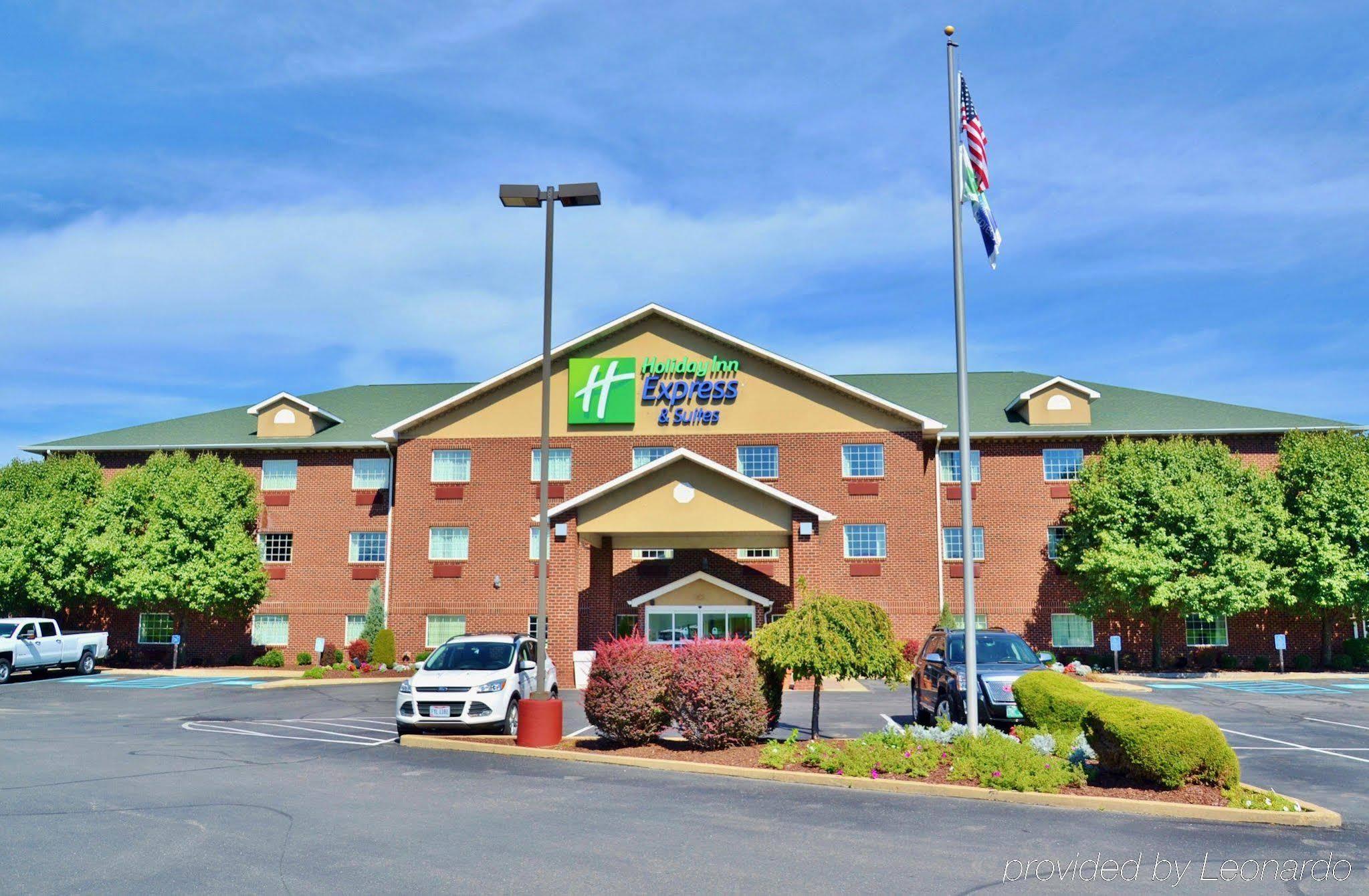 Holiday Inn Express Center Township