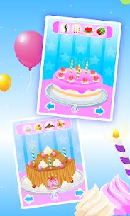 Cake Maker – Cooking Game 1.45 Mod APK (Unlimited) 1