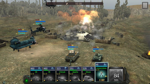 Commander Battle 1.0.6 androidappsheaven.com 8