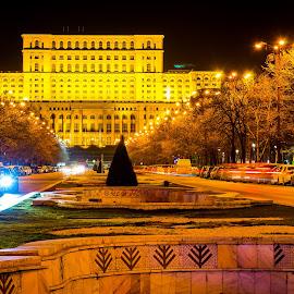 by Mihai Bancila - Buildings & Architecture Public & Historical