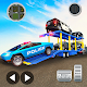 US Police Cyber Truck Car Transporter: Cruise Ship for PC-Windows 7,8,10 and Mac