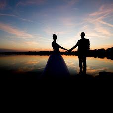 Wedding photographer Igor Irge (IgorIrge). Photo of 31.10.2018