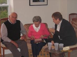 Photo: Oscar Lichtenstein, Hannah Lichtenstein & Elise Bratiss