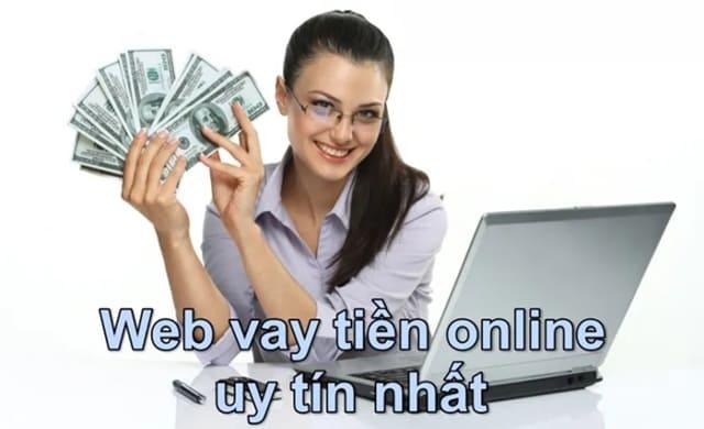 Bạn có thể thanh toán link vay tiền online qua ví điện tử