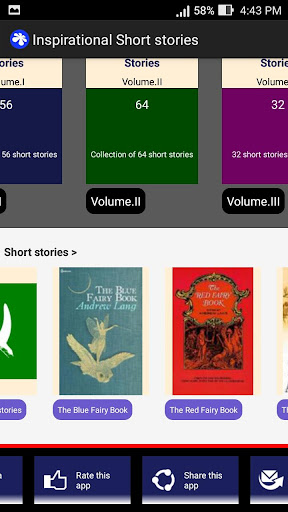 Inspirational Short Stories for PC