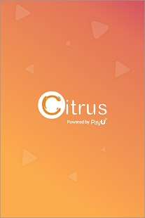 Citrus:Payments, Money Transfer via UPI and Wallet Screenshot