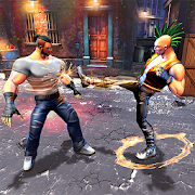 Game kung fu Fighting Game: Superhero Fighting Areena APK for Kindle