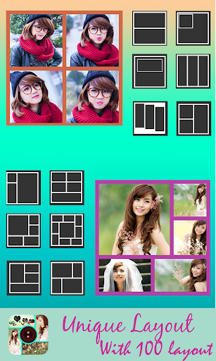 Photo Collages Camera