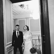 Wedding photographer Aleksey Cikunov (karvik). Photo of 15.10.2015