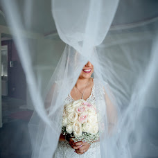 Wedding photographer Nemanja Matijasevic (nemanjamatijase). Photo of 03.02.2018