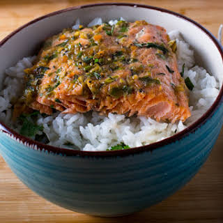 Jerk Salmon Recipes.