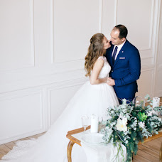 Wedding photographer Yaroslava Shnayder (Elodian). Photo of 10.01.2018