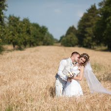 Wedding photographer Irina Shidlovskaya (ty-odin). Photo of 25.10.2014
