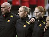 Belgische en Spaanse speelsters zoekende in aanloop naar Fed Cup-ontmoeting