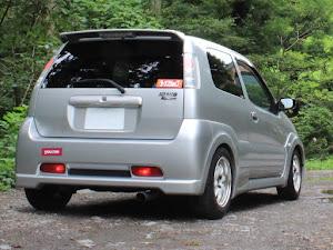 スイフトスポーツ HT81S インチキ軽自動車のカスタム事例画像 油ちゃんさんの2020年09月03日17:50の投稿