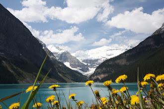 Photo: Banff NP - Lake Louise