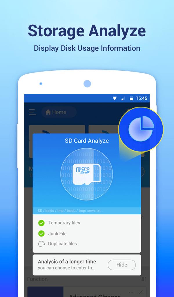 ES File Explorer File Manager Screenshot 1
