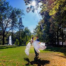 Wedding photographer Igor Rogovskiy (rogovskiy). Photo of 07.10.2016