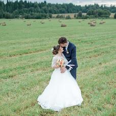 Wedding photographer Ruslan Iosofatov (iosofatov). Photo of 22.10.2017