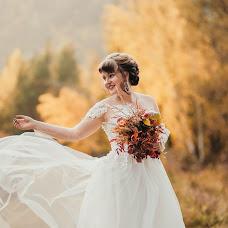 Wedding photographer Alla Mikityuk (allawed). Photo of 15.11.2018