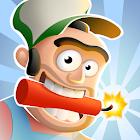 スーパーダイナマイトフィッシング icon