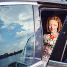 Wedding photographer Roman Zangirov (zangirov). Photo of 22.03.2015