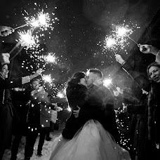 Wedding photographer Dmitriy Platonov (Platon0v). Photo of 07.05.2017