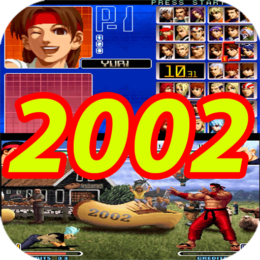 guide the king of fighters 2002 magic plus