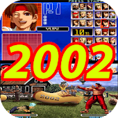 Tải guide the king of fighters 2002 magic plus APK