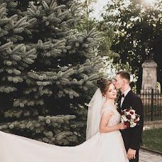 Wedding photographer Lesya Prodanik (lesyaprodanyk). Photo of 05.01.2019